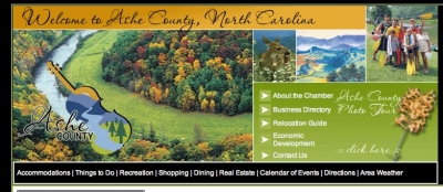 Ashe County Chamber of Commerce